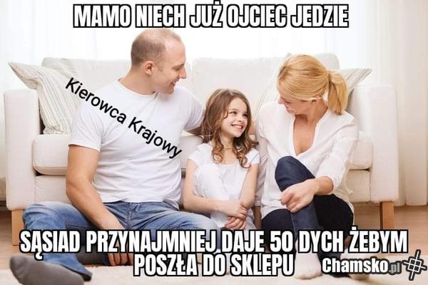 Rodzina tirowca