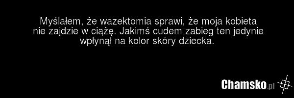 Wazektomia