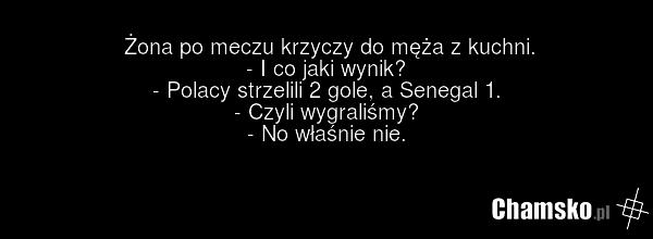 Polska Senegal