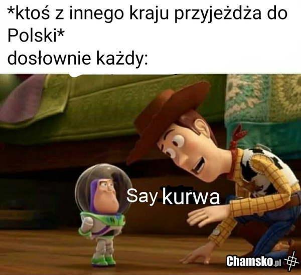 Cudzoziemiec w Polsce
